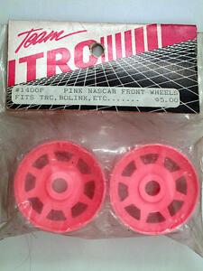 TRC Rose Nascar Avant Wheels 1400P Modélisme