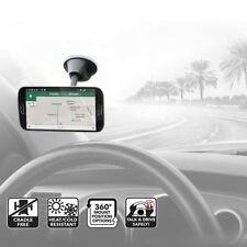 SCOSCHE CAR WINDSHIELD & DASH MAGNETIC MOUNT PHONE HOLDER iPhone iPod Samsung LG