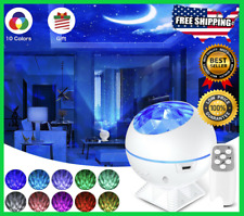 NEW IMPROVED Galaxycove like Starry Led Night light projector 2020