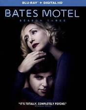 Bates Motel: Season 3 (Blu-ray + DIGITAL Blu-ray
