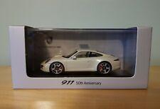 Minichamps 1.43 Porsche 911/991 50th Anniversary