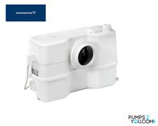 Grundfos Pump - Sololift2 WC-3 (Part No. 97775325)