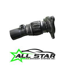 Fits 2006 Pontiac Pursuit (CAN) 2.2L 4CYL Catalytic  (Repair Flex Pipe)