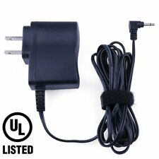6V AC Adapter Power Charger Cord Mr. Heater Big Buddy Heaters MH18B F276127 UL