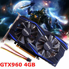 GTX960 4GB DDR5 HDMI 128Bit PCI-Express Video Graphics Card For NVIDIA GeForce