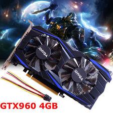GTX960 4GB DDR5 HDMI 128Bit PCI-Express Video Graphics Card For NVIDIA GeForce