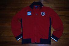 Limited Edition Ralph Lauren Polo USA 2010 Olympic Sweatshirt (Large)