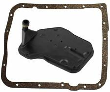 NEW AUTOMATIC TRANSMISSION FILTER for 4L60E DEEP PAN ALL PLASTIC & RUBBER GASKET