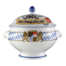 Seltmann & Weiden Terrine Löwenkopf mit Deckel 3,00 l Compact Bayern 001.455069