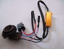 3157 CK Switchback LED Load Resistor Adapter Anti Hyper Flash Error Canceler