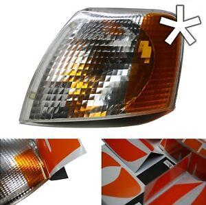 US - Design - Folie für Blinker VW Passat B5 Typ 3B 10/96 bis 12/00 sidemarker