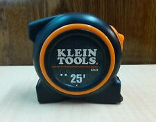 Klein Tools Single Hook Tape Measure - 25ft