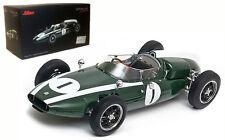 Schuco Cooper T53 #1 British GP 1960 World Champion - Jack Brabham 1/18 Scale