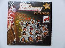 CD SINGLE Star Academy La musique 588911 2