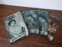 LOT 19 REVUES CINEMA MON FILM Annees 1947 1948 1949 1950 1951