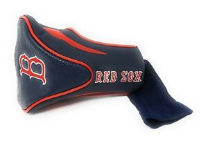 Boston Red Sox Team Golf Driver Headcover