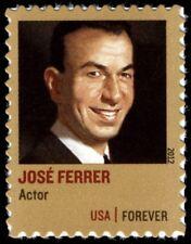 2012 45c Jose Ferrer, Actor Scott 4666 Mint F/VF NH