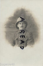 WW1 soldier Army Service Corps Serving in Italy ??