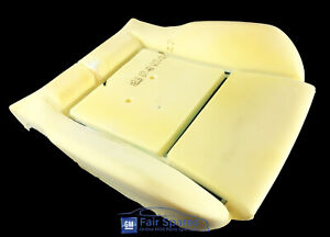 New VE Holden Commodore SS SSV Calais LH or RH Front Seat Base Foam Cushion Pad