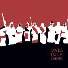 TANDA TULA CHOIR - TANDA TULA CHOIR   CD NEU