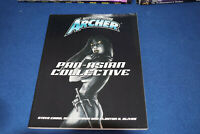 Pan-Asian Collective : Shadowforce Archer (2002, Paperback)