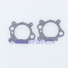2pcs Carb Air filter housing mounting gasket for Briggs & Stratton 792040 795629