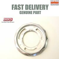 Genuine BBS RC RS2 Wheel Centre Cap Nut 80mm £25.00 Each Limited Stock NEW