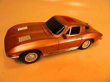 Toymax 2000 63 Corvette split window