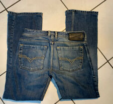 JEAN DIESEL  HOMME TAILLE US 28 FR 38  MODELE ZATINY COUPE BOOTCUT