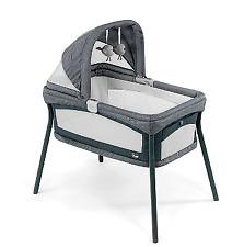 Chicco® LullaGo® Nest Portable Bassinet in Poetic