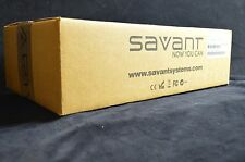 Savant FTC-P100-00 SmartFiber Transmit and Room Controller - Brand New ($2000)