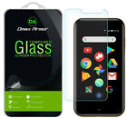 [2-Pack] Dmax Armor Tempered Glass Screen Protector for Palm Phone