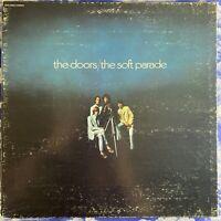 The Doors – The Soft Parade : 1976 Vinyl LP EKS-75005 VG+ Condition