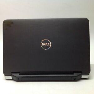 """DELL VOSTRO 1550 Laptop 15.6"""" i5-2330M 4GBRAM 500GB  Win10 HDMI DVD"""