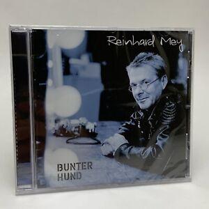 Reinhard Mey - Bunter Hund CD Album - New & Sealed
