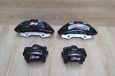8W0615105DL / 8W0615106DL Original Audi RS4 RS5 Bremssättel 8W0615405AP 406AP #2