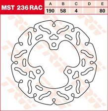 Bremsscheibe Aprilia SR50 Ditech TEO Bj. 2004 TRW Lucas MST236RAC