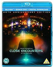 Close Encounters of The Third Kind - 40th Anniversary DVD Region 2