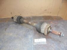 Drive Shaft fits KIA SEDONA Mk2 2.9D Front Right 2006 on With ABS J3 Manual