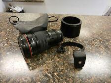 Canon EF 200mm f/2.8 L II USM Lens Ultrasonic
