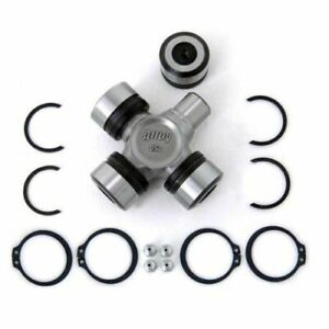 Alloy USA 11500 Hd Greasable U-Joint For D30 & D44 1984-2006 Models NEW