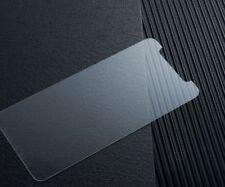 MATT PANZERGLAS 9H Schutzfolie Echt Glas für iPhone X