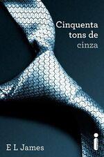 Cinquenta Tons de Cinza (Em Portugues do Brasil)