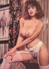 Christy CANYON VINTAGE NUDE! 8.5 X 11 BEAUTIFUL QUALITY GUARANTEED!!