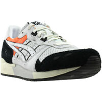 ASICS GEL-Lyte  Athletic Training Stability Shoes - Black - Mens