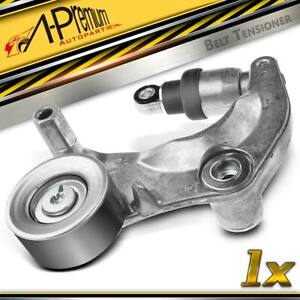 A-Premium Drive Belt Tensioner for Honda Civic FD FN FK Series 1.8L 2006-2011