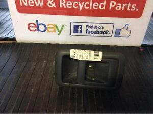 Toyota Paseo El54r  Door Handle Inner RF 1997