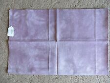 10% Off Garibaldi's Needle Works 28 count Hand-dyed Lugana - Dusty Rose