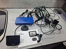 Parrot Mki9200 Bluetooth Hands-Free Kit Music