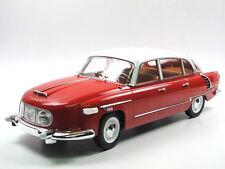 FOXTOYS - Tatra 603/1 - Baujahr 1957 - rot/weiß - 1/18 Limited Edition 500